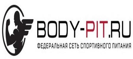 Федеральная сеть спортивного питания Боди-пит